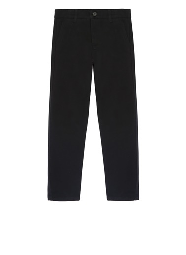Stella McCartney Pantolon Siyah